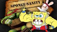 Sponge-Sanity