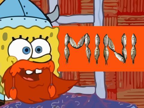 """SpongeBob SquarePants: """"Crossing the Road"""""""