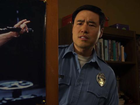 "Supah Ninjas: ""Grounded Ninja: Going Rogue"""