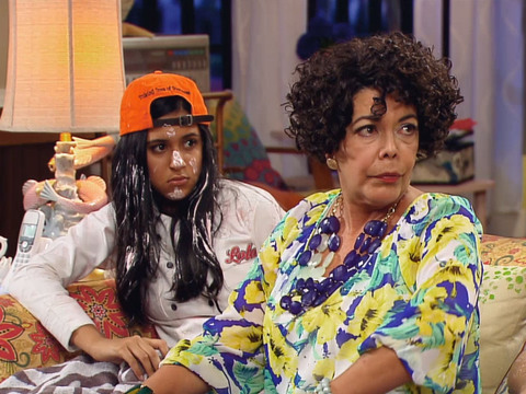 TALIA IN THE KITCHEN | S1 | Episodio 14 | La Cucharada