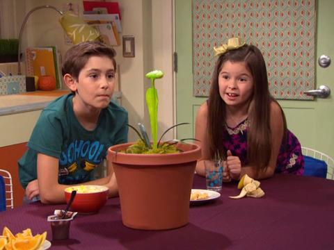 "The Thundermans: Weekend Guest: ""Limpopo Fly Trap"""