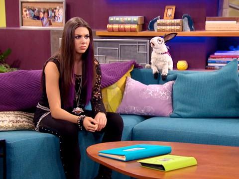THE THUNDERMANS | S2 | Episodio 08 | Phoebe te enloquecerá