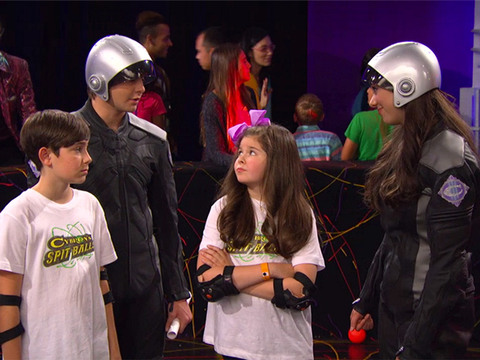 Los Thundermans | S3 | Episodio 08 | Doppel-Gamers
