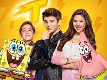 "The Thundermans: ""The SpongeBob Debate"""