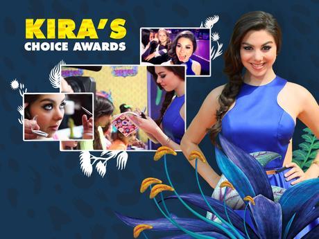 KCA 2014: Kira's Choice Awards