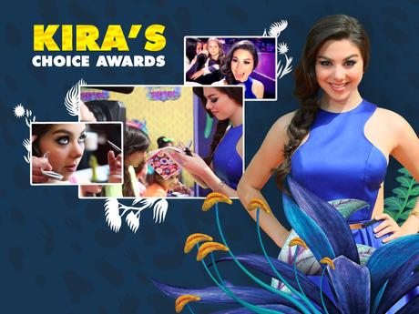 KCA 2014: Kira's Choice Awards