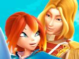 "Winx Club: ""Magic Adventure: Ball of a Question"""