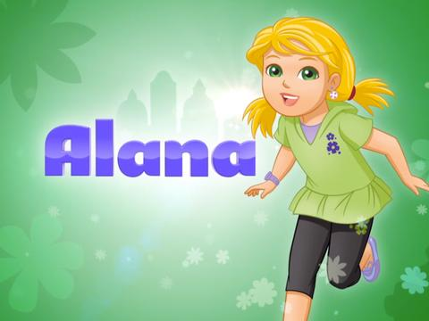 Dora and Friends: Into the City!: Get to Know Alana