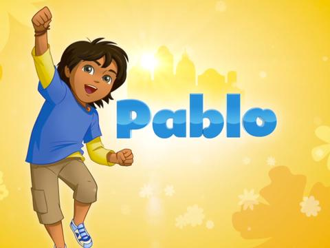 Dora and Friends: Into the City!:Meet Pablo