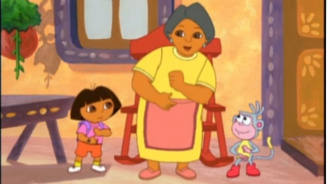 Famous Dora The Explorer Quotes: Dora Mtv Quotes. QuotesGram