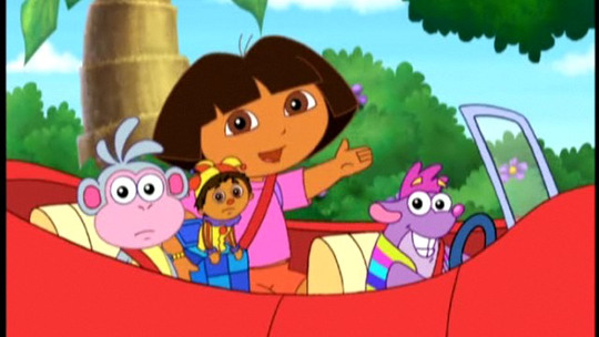 Dora The Explorer Full Length Episodes Free Sex And The City 2