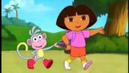 Undercover Dora Travel Song