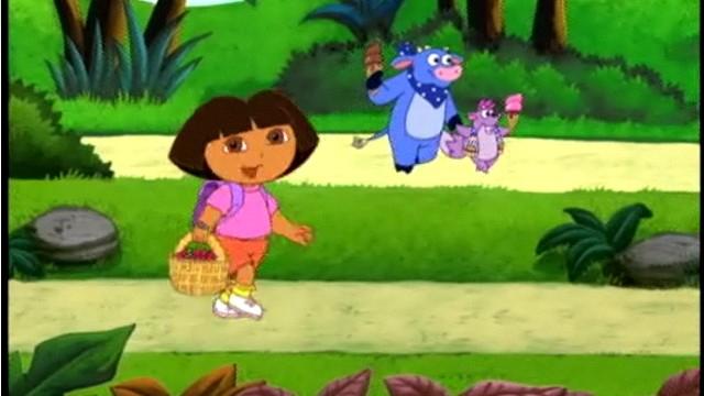 Dora the Explorer Epis...