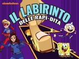 Nickelodeon: Il Labirinto delle Rapi-Dita