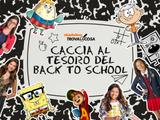 Caccia al Tesoro del Back to School