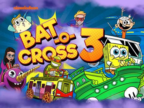 Bat-o-cross 3