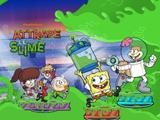 Nickelodeon: Attrape le slime