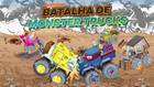Nickelodeon: Batalha de Monster Trucks