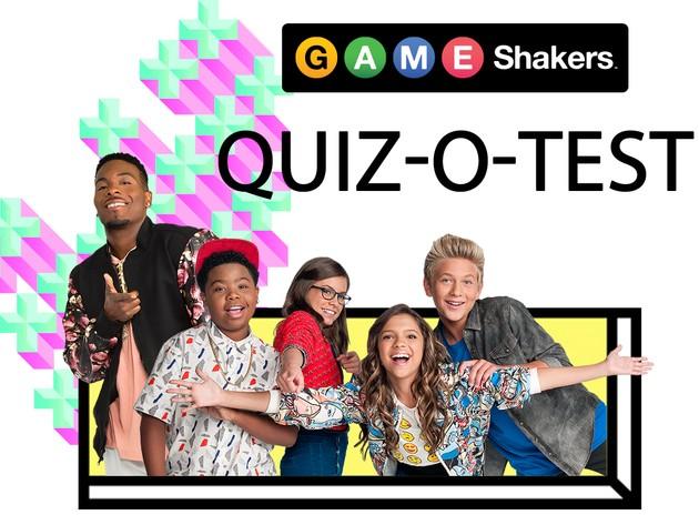 Quiz-o-test
