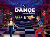 Nickelodeon Dance Machine: Game Shakers & Henry Danger Edition