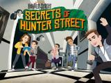 Secrets of Hunter Street