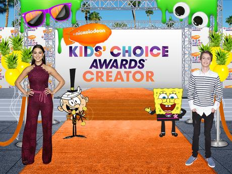 Kids' Choice Awards Creator