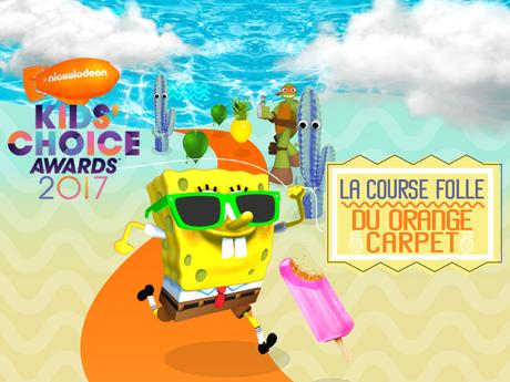 KCA : la course folle du Orange Carpet