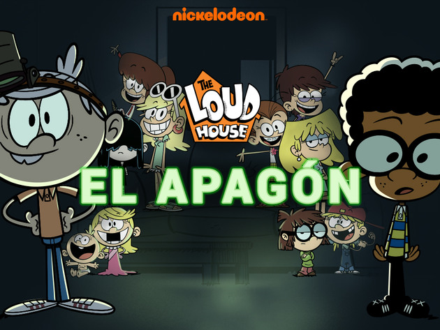 The Loud House: El apagón