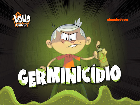 Loud House: Germinicídio