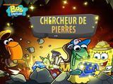 Chercheur de Pierres