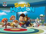 Поисковая миссия (Щенячий патруль (0+))