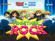 School of Rock: Together We Rock!