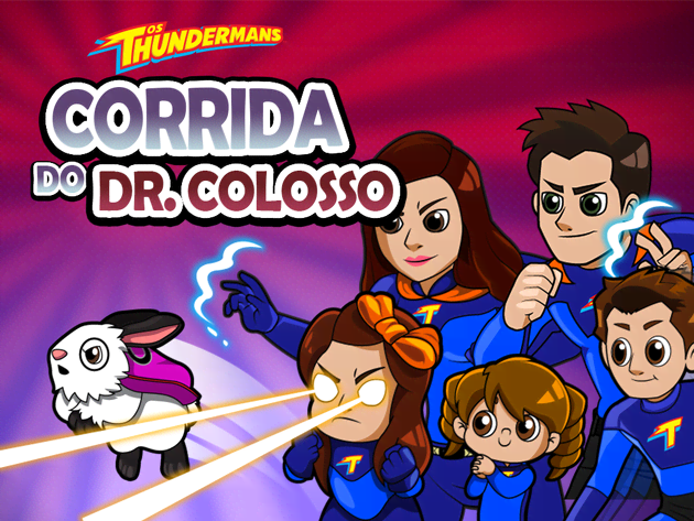Corrida do Dr. Colosso