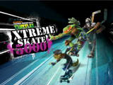 Teenage Mutant Ninja Turtles: Extreme Skate 5000