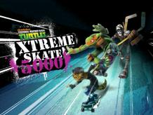 Teenage Mutant Ninja Turtles: Extreme Skate 5000