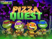 Teenage Mutant Ninja Turtles: Pizza Quest