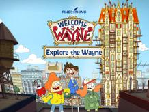 Welcome to the Wayne: Explore the Wayne