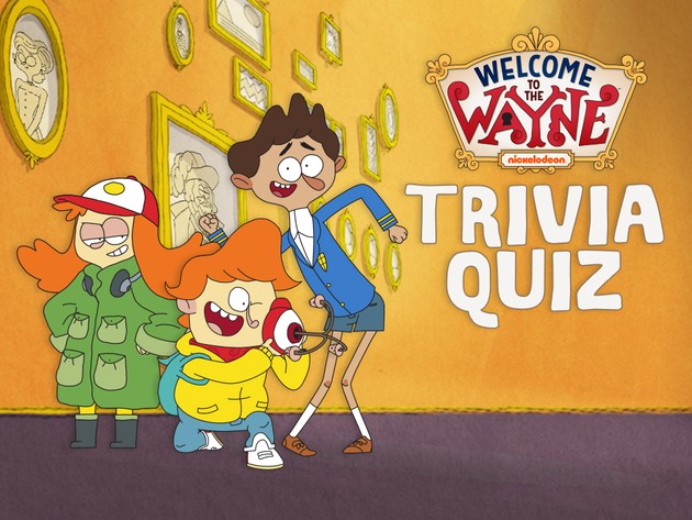 Welcome to the Wayne: Trivia Quiz