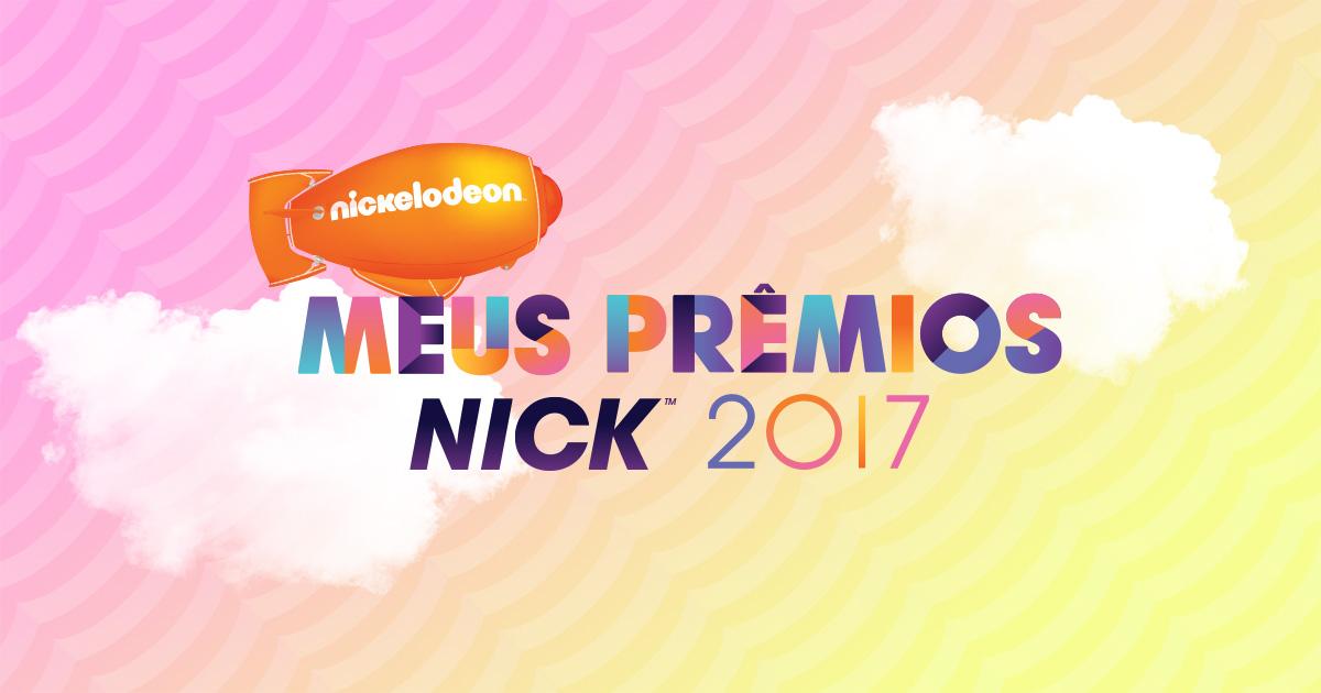 Meus Prêmios Nick 2017 Felipe Neto