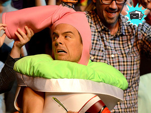 Josh Duhamel Was the Wildest KCA Host Ever!