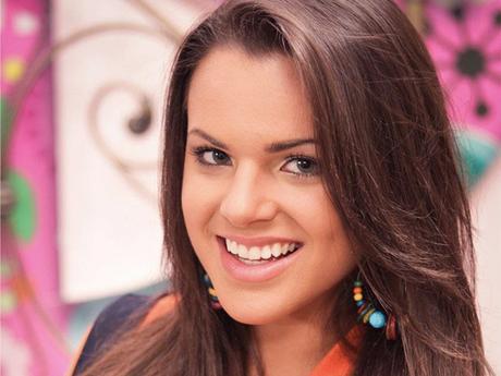 ¡Artista Latino Favorito: Isa Castillo!