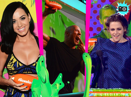See Who Won 2013 KCA Blimps!