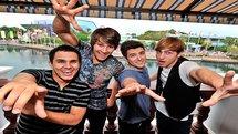 2013 Kids' Choice Awards Celebs