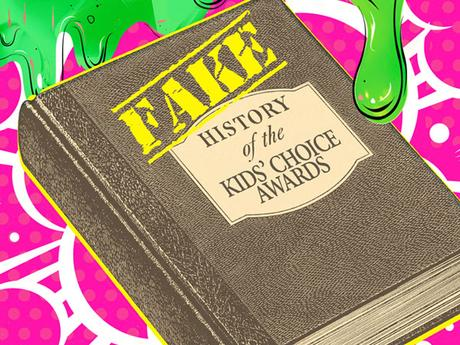 Fun Facts: FAKE KCA History!