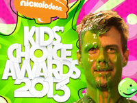 KCA 2013: Prime Time Slime