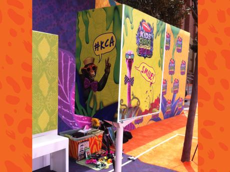 Behind the Scenes at the 2014 KCA