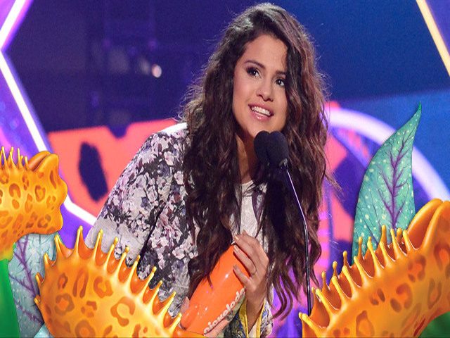 2014 Nickelodeon Kids' Choice Awards
