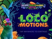 KCA Loco Motions