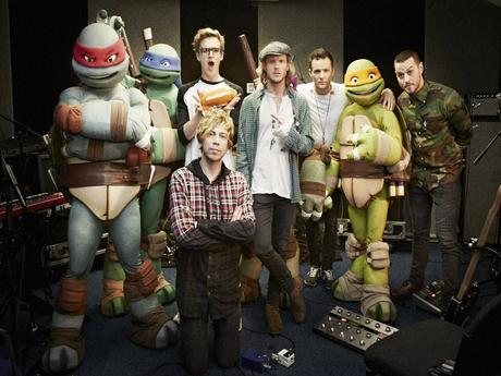 McFly Are the Favourite UK Band of the Decade!