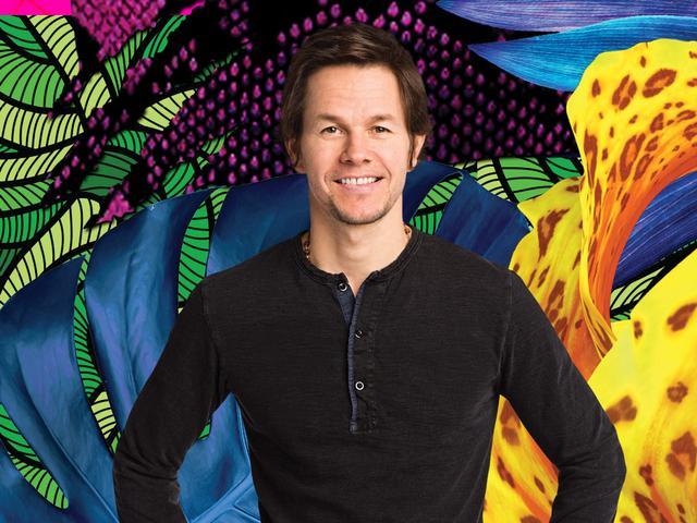 ¡7 Cosas Graciosas Sobre Mark Wahlberg!